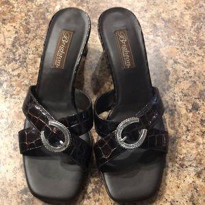 Brighton sandals size 7.5